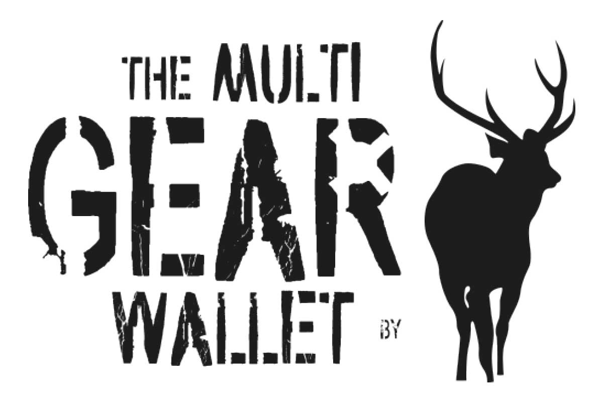 The Multi Gear Wallet logo
